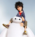 Innovative Light Technology, Algorithmic Swarms, And An Inflatable Robot- Big Hero 6 Has It All!