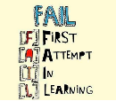 Scientists Confirm That In Order To Succeed, You Have To First Fail