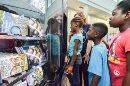 Jet Blue's Vending Machines Will Be Welcomed At Any School